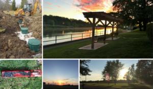 Defiance County Operation & Maintenance Program – Defiance