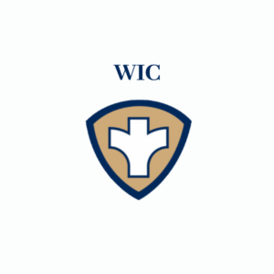 WIC homepage